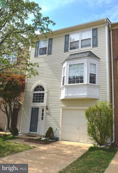 6039 Lands End Lane, Alexandria, VA 22315 - #: VAFX1050084