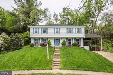 8302 Nightingale Court, Annandale, VA 22003 - #: VAFX1050150