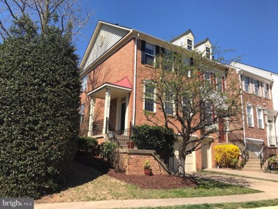 1218 Heritage Commons Court, Reston, VA 20194 - #: VAFX1050230