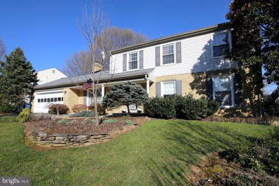 5405 Francy Adams Court, Fairfax, VA 22032 - #: VAFX1050246