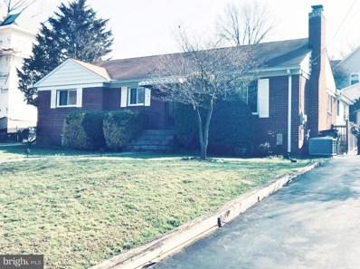 2303 Whitcomb Place, Falls Church, VA 22046 - MLS#: VAFX1050338