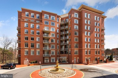 4480 Market Commons Drive UNIT 706, Fairfax, VA 22033 - #: VAFX1050400