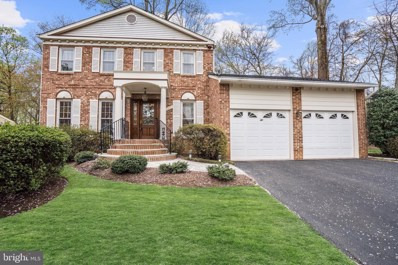 1350 Snow Meadow Lane, Mclean, VA 22102 - #: VAFX1050404
