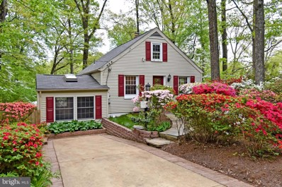 3433 Executive Avenue, Falls Church, VA 22042 - #: VAFX1050492