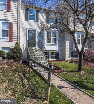 14602 Olde Kent Road, Centreville, VA 20120 - #: VAFX1050550