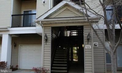 5136-F  Brittney Elyse Circle, Centreville, VA 20120 - #: VAFX1050566
