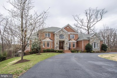 8710 Overlook Road, Mclean, VA 22102 - #: VAFX1050590