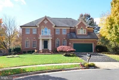 14405 Virginia Chase Court, Centreville, VA 20120 - #: VAFX1050712