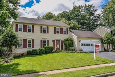 3708 Brices Ford Court, Fairfax, VA 22033 - #: VAFX1050900