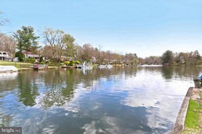 6213 Waterway Drive, Falls Church, VA 22044 - #: VAFX1050904