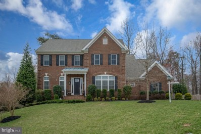 5009 Ethels Pond Court, Fairfax, VA 22030 - #: VAFX1051080