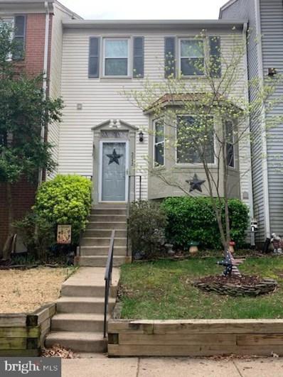 5942 Wild Brook Court, Centreville, VA 20121 - #: VAFX1051258