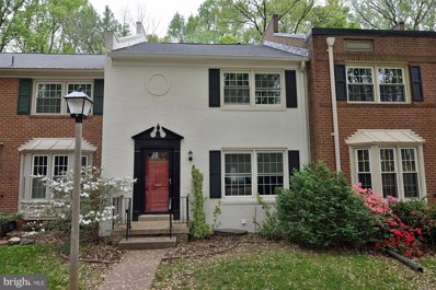 1835 Wainwright Drive, Reston, VA 20190 - #: VAFX1051262