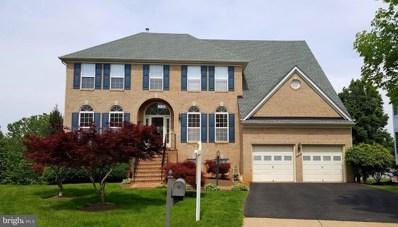5312 Maple Valley Court, Centreville, VA 20120 - #: VAFX1051284