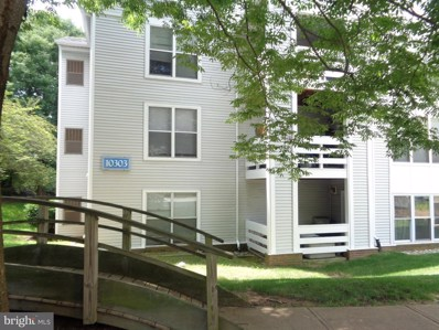 10303 Appalachian Circle UNIT 9-311, Oakton, VA 22124 - MLS#: VAFX1051288