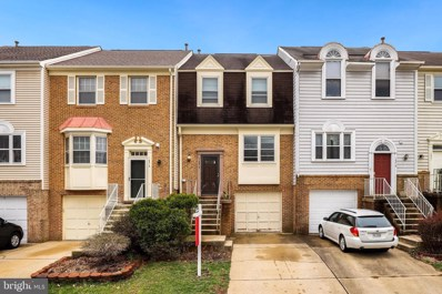 14517 Creek Branch Court, Centreville, VA 20120 - #: VAFX1051360