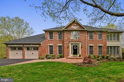 6181 Snowhill Court, Centreville, VA 20120 - #: VAFX1051398