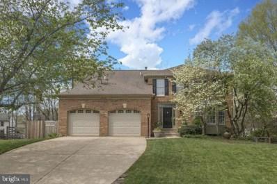 6904 Confederate Ridge Lane, Centreville, VA 20121 - #: VAFX1051472