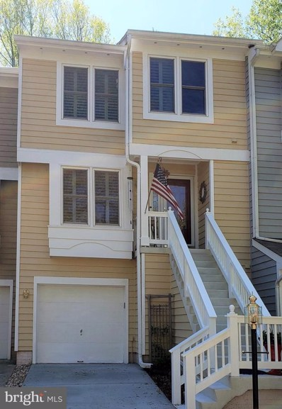 1402 Newport Spring Court, Reston, VA 20194 - #: VAFX1051542