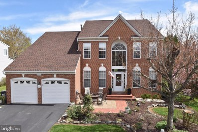 6407 Guard Mount Court, Centreville, VA 20121 - #: VAFX1051546