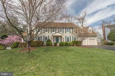 13969 Shalestone Drive, Clifton, VA 20124 - #: VAFX1051558
