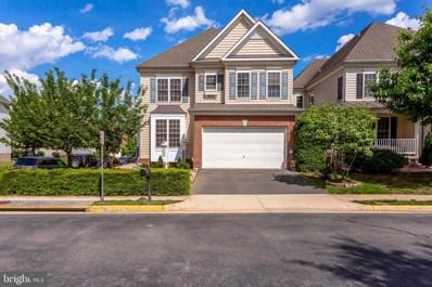 5660 Lierman Circle, Centreville, VA 20120 - #: VAFX1051584
