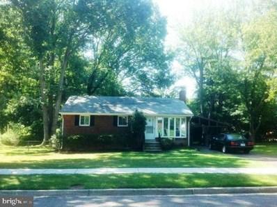 7431 Carol Lane, Falls Church, VA 22042 - #: VAFX1051626