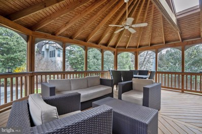 5836 Stone Ridge Drive, Centreville, VA 20120 - #: VAFX1051766