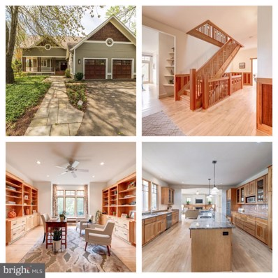 6547 Old Chesterbrook Road, Mclean, VA 22101 - #: VAFX1051784