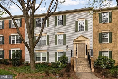 7759 Inversham Drive UNIT 241, Falls Church, VA 22042 - #: VAFX1051808
