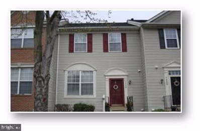 7428 Digby Green, Alexandria, VA 22315 - MLS#: VAFX1051872