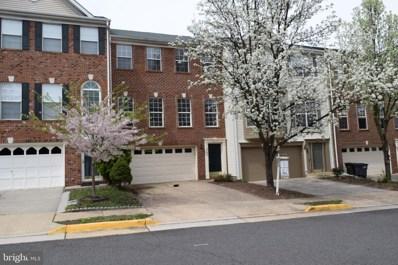 5482 Owens Wood Court, Centreville, VA 20120 - #: VAFX1051918