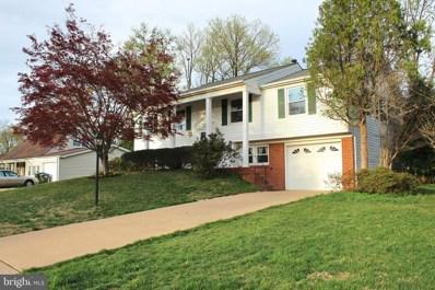 4407 Moylan Lane, Fairfax, VA 22033 - #: VAFX1051924