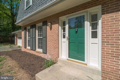 3296 Tilton Valley Drive, Fairfax, VA 22033 - #: VAFX1051930