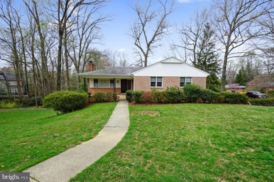 2925 Beau Lane, Fairfax, VA 22031 - #: VAFX1052014