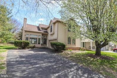 6501 Palisades Drive, Centreville, VA 20121 - #: VAFX1052024