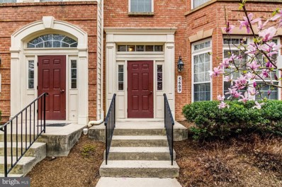 5609 Harrington Falls Lane UNIT K, Alexandria, VA 22312 - #: VAFX1052040