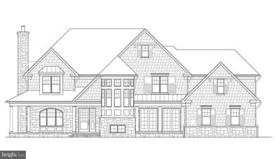 1607 Crestwood Lane, Mclean, VA 22101 - #: VAFX1052050