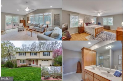 5334 Gainsborough Drive, Fairfax, VA 22032 - #: VAFX1052122