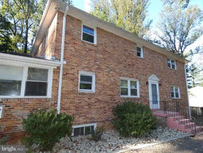 6437 Walters Woods Drive, Falls Church, VA 22044 - #: VAFX1052188