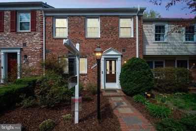 5422 Bromyard Court, Burke, VA 22015 - #: VAFX1052224