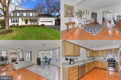 13922 Stonefield Drive, Clifton, VA 20124 - #: VAFX1052264