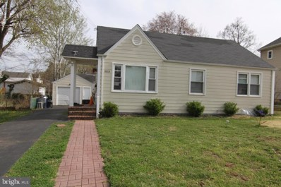 6819 Westmoreland Road, Falls Church, VA 22042 - #: VAFX1052266