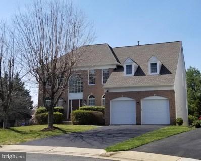 3722 Broadrun Drive, Fairfax, VA 22033 - #: VAFX1052332