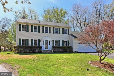 1100 Iron Ridge Court, Herndon, VA 20170 - #: VAFX1052426