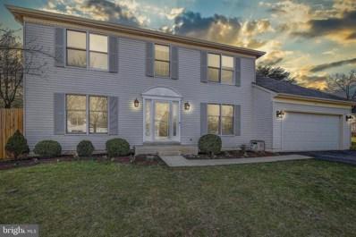 894 Broad Oaks Drive, Herndon, VA 20170 - #: VAFX1052428