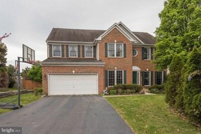 13345 Regal Crest Drive, Clifton, VA 20124 - #: VAFX1052470