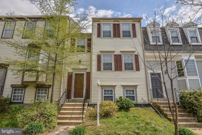 2343 Hunters Square Court, Reston, VA 20191 - #: VAFX1052496
