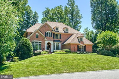 10919 Shallow Creek Drive, Great Falls, VA 22066 - #: VAFX1052516