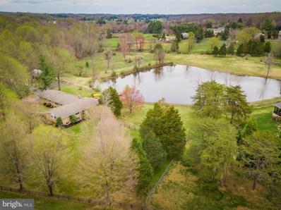 13108 Laurel Glen Road, Clifton, VA 20124 - #: VAFX1052558
